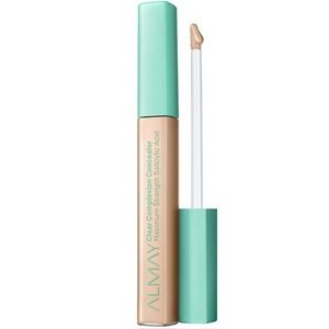 Almay Clear Complexion in Light/Medium (200)